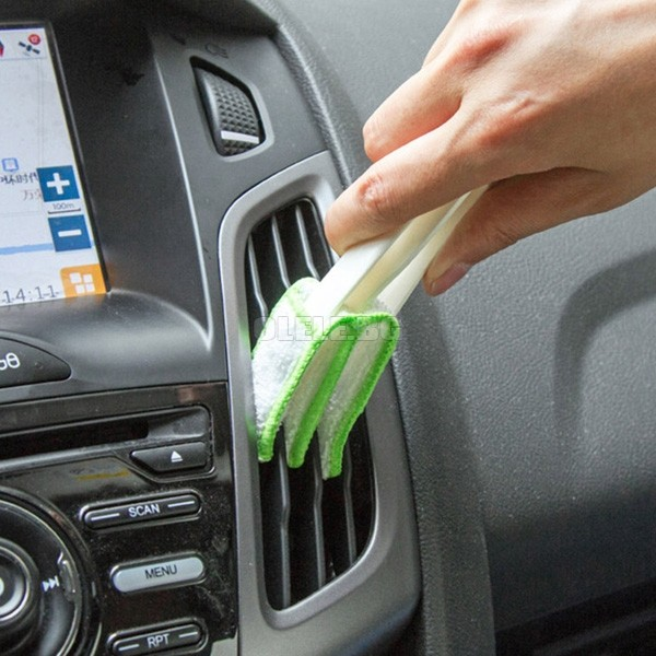 Четка за кола Car Air Vent Cleaning Brush