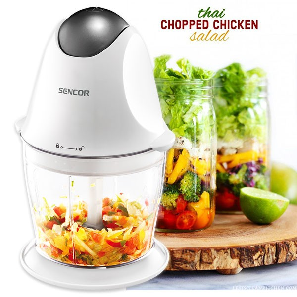 Чопър SENCOR Food Chopper