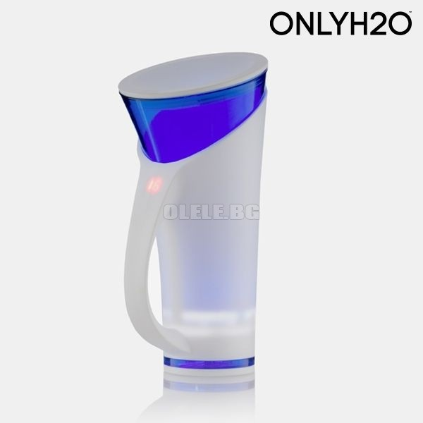Интелигентна кана smart cup only h2o