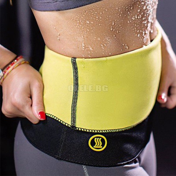 Centrură de slăbire HOT SHAPERS