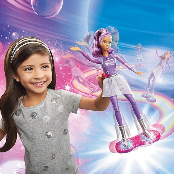Кукла Barbie Star Light Adventure