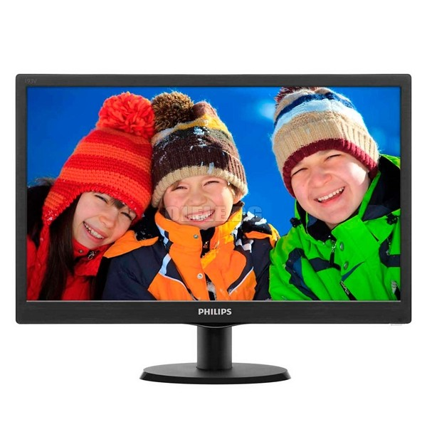 LCD Monitor Philips V Line