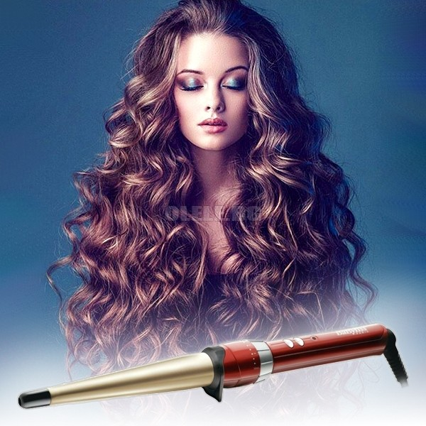 МАША ЗА КОСА EASY CURL BABYLISS