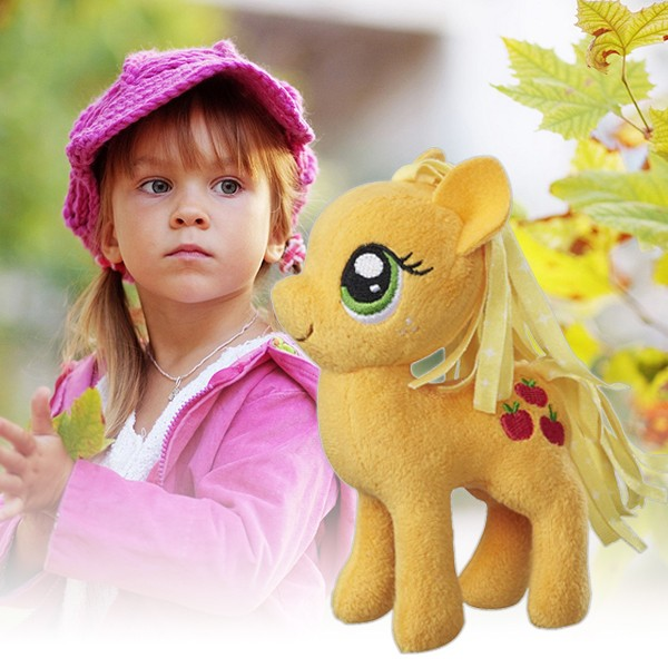 Плюшено пони My Little Pony Applejack