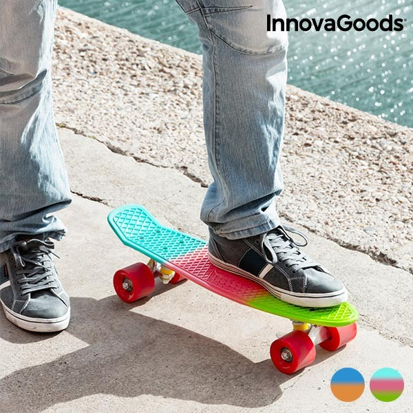 Скейтборд Mini Cruiser InnovaGoods