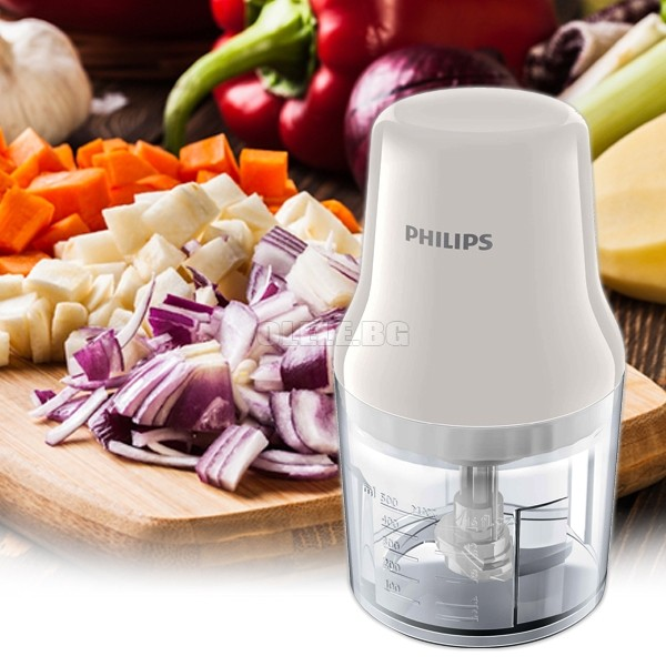 Уред за нарязване Philips Daily Collection